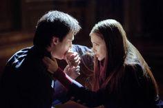 Delena The Vampire Diaries