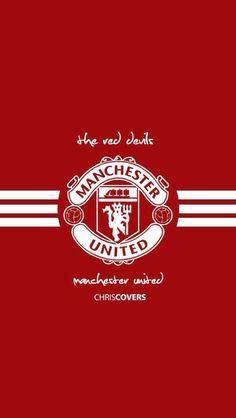 Manchester United Crest Manchester United Manchester United Wallpaper Manchester United Football Club
