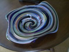 Image result for colour swirl sculpture Color Swirl, Colour, Color Mixing, Sculpture, Tableware, Image, Artist, Color, Dinnerware