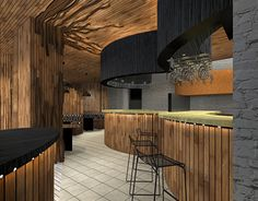 """Check out new work on my @Behance portfolio: """"Проект Cafe-Grill"""" http://be.net/gallery/43489617/proekt-Cafe-Grill"""