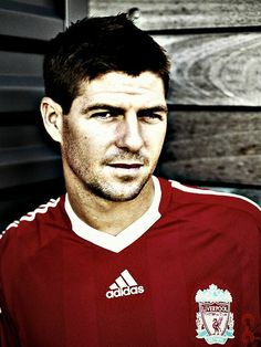 Steven Gerrard Liverpool Football Club, Liverpool Fc, Steven Gerrard Liverpool, Stevie G, You'll Never Walk Alone, Man O, Second Best, Best Player, Soccer