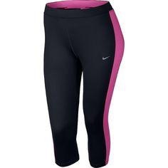 best service 13fe2 6594b Nike dri fit Capri leggings Nike Dri Fit Capri leggings. Like new  condition. Super