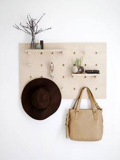http://themerrythought.com/diy/diy-pegboard-wall-organizer/