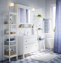Badkamer organisatie.