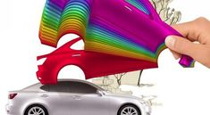 Car Painting, Body Painting, Collision Repair, Paint Colors, Outdoor Decor, Primers, Projects, Vehicle, Rest