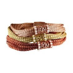 These pieces by Luca by Lecil - The Henderson Collection are gorgeous!!!