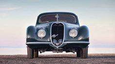 Alfa Romeo 6C 2500   http://www.autorevue.at/classic-cars/alfa-romeo-6c-2500.html