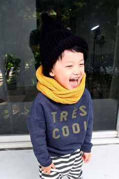 Très Cool Kid #provestra