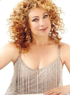 "((Open w/ Melody)) I look at you and smile. You wouldn't call dear old me up for nothing, right?"" I raise an alluring eyebrow. Alex Kingston, River Song Hair, River Songs, Doctor Who Companions, Bollywood, Rory Williams, British Actresses, Look At You, Most Beautiful Women"