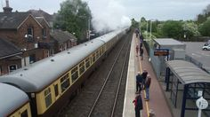 East Midlands Rambler 2 x Pannier tanks 7760  + 9600 Narborough and Desford