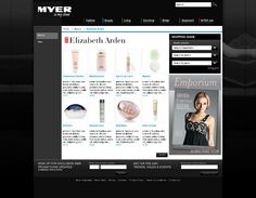 Myer - Eric Fitzgerald Over The Years, How To Get, Bridal, Digital, Beauty, Text Posts, Beleza, Cosmetology, Brides