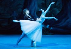 Giselle's Natalia Osipova is mesmerising, despite the ballet-by-numbers production.