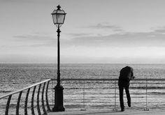 Un uomo in cammino : LA BALLATA DEL BRIVIDO