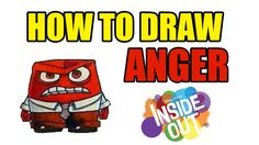 Drawing For Beginners Free Drawing Lessons On How To Draw Anger