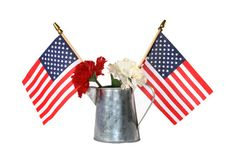 Memorial Day Decorations from Punchbowl