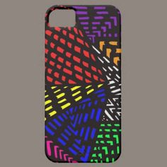 Abstract web. iphone 5 cases.