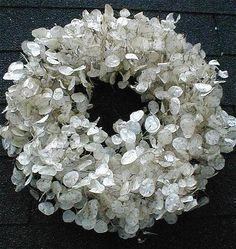 Wreaths | DIO Home Improvements...Love this one!!