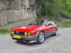 Alfa Romeo Gtv6, Alfa Gtv, Classic Cars, Bmw, Vehicles, Vintage Classic Cars, Car, Classic Trucks, Vehicle