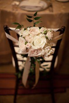 #decor #wedding #chair