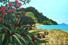Kirsty Nixon NZ Artist