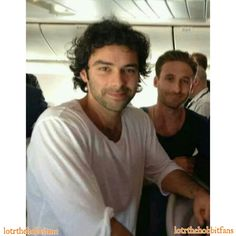 Beautiful Aidan! He's so handsome in this photo!