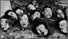 The Nanking Massacre or Nanjing Massacre , also known as the Rape of Nanking , was a mass murder , genocide and war rape that occurred d. Nanjing, Nanking Massacre, World History, Ww2 History, Asian History, History Class, Modern History, The Victim, Science
