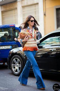 Las siete combinaciones de moda de primavera que más me apetece probar