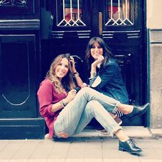 #N32 #Bilbao https://www.facebook.com/n32bilbao #FrenchConnection #Levis #Dolfie #LaPetiteFrançaise #MellowYellow
