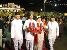 Parsi wedding Mumbai