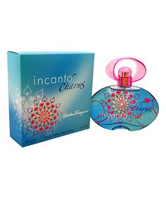 Loving this Incanto Charms 3.4-Oz. Eau de Toilette - Women on  zulily dfda2c7050