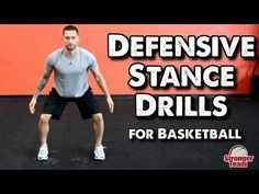 Vertical Jump Explosiveness Drills for Basketball - YouTube