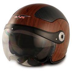 Vintage Motorcycle Helmets | Badass Helmet Store
