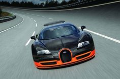 Recorde de carro mais rapido do mundo pertencente ao Bugatti Veyron Super Sport sera revisto