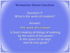 """The Westminster Confession of Faith is a Reformed confession of faith. Drawn up by the 1646 Westminster Assembly as part of the Westminster Standards to be a confession of the Church of England, it became and remains the """"subordinate standard"""" of doctrine in the Church of Scotland, and has been influential within Presbyterian churches worldwide. The confession is a systematic exposition of Calvinist orthodoxy, influenced by Puritan and covenant theology."""