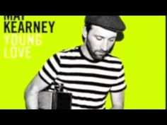 Mat Kearney -- Ships In The Night