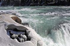 #gullfoss #Iceland #Islandia #wodospad #waterfall