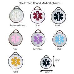 268 Best Medical Bracelets Images In