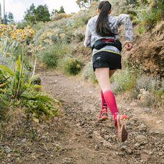 Courir en côte pour être performant sur le plat.