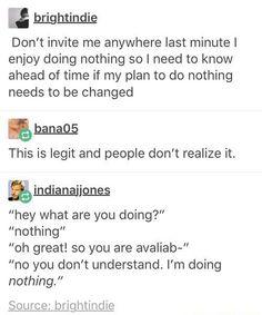 I'm doing nothing. - Imgur
