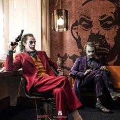 Joker Heath, Joker Batman, Comic Del Joker, Batman Joker Wallpaper, Joker Y Harley Quinn, Der Joker, Joker Iphone Wallpaper, Batman Arkham City, Joker Wallpapers