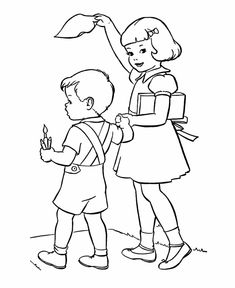 Coloring sheets for kids | COLORING PAGES :) | Pinterest ...