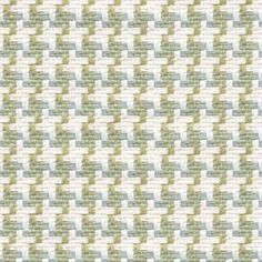 Kravet Huron Meadow by Sarah Richardson Indoor Upholstery Fabric Fabric Decor, Fabric Design, Houndstooth Fabric, Sarah Richardson, Drapery Hardware, Fabric Houses, Wedding Humor, Studio, Contemporary Furniture