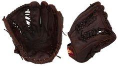 "11 3/4"" Tennessee Trapper Shoeless Joe Infielder's Baseball Glove - 1175TTR - Handmade and Broken-In"