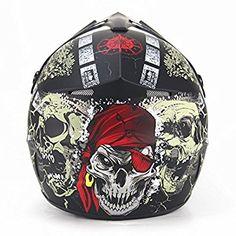 1761a210983cd DUEBEL Motorbike Full-Face Bull Fight Helmet for BMX   Downhill    Cross-country