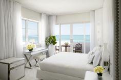 Delano Hotel, Miami Beach, FL- Grace's first orgasms.