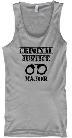 What can you do with a Bachelor's in Criminology?