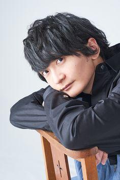 【インタビュー】「素直な心でいるほうがカッコいい」島崎信長×内田雄馬が壁を取り払った瞬間 - ライブドアニュース Nobunaga Shimazaki, Voice Actor, Sword Art Online, The Voice, Interview, Anime, Actors, Shit Happens, My Love