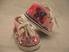 boutiqueit: Mini Twinkle Toes for The American Girl Doll