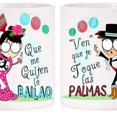 Nuestra gitanilla tiene novio!!! #mardete #funnycup #flamencas #gitana #novios #amordelbueno #quemequitenlobailao #tocamelaspalmas #healthylifestyle #fitnesslifestyle