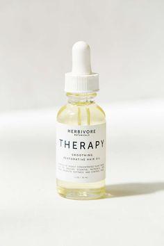 Herbivore Botanicals Hair Oil
